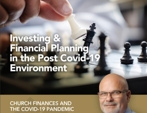 Church Finances and the COVID-19 Pandemic